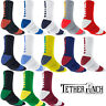 Nike SX3693 Elite Cushioned Dri-Fit Basketball Crew & High Quarter Socks NEW