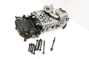 2005 2006 2007 2008 AUDI A4 B7 2.0L - Engine OIL PUMP
