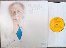 MORTON GOULD ORCH,Pure Gold,Vinyl LP,1978,US,RCA 2806,VG+,Re-Issue