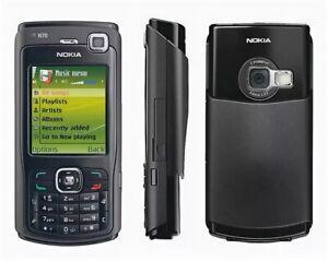 NOKIA N70 Handy Dummy Attrappe ☆ retro mobile ☆ Selten ☆ Sammler ☆ Vintage