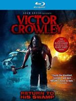 Victor Crowley [New Blu-ray]