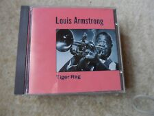 Louie Armstrong - Tiger Rag (CD )
