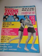 15 Magazine The Beatles  Dec