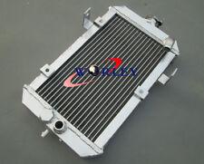 Aluminum Radiator for Yamaha Raptor 660 YFM660R 2001 2002 2003 2004 2005 03 04