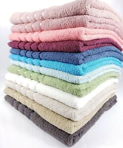 Bath Towels Large Microfiber Soft Absorbent Spa Shower Beach Travel Body Wrap