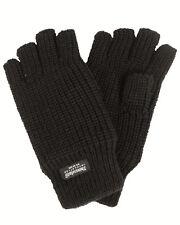 Fingerlinge Thinsulate, Handschuhe, schwarz    -NEU-