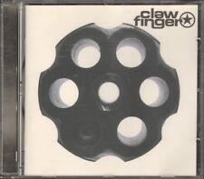 CLAWFINGER Same Selftitled CD 1997