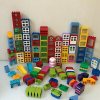LEGO DUPLO Replacement Parts Bits Pieces YOUR CHOICE