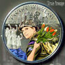 1945-2020 Liberation of Netherlands - Canadian Army $10 Pure Silver Coin Canada