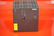 Siemens Simatic S7 6ES7318-3FL01-0AB0 CPU 319F-3PN/DP