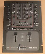 rane ttm 57sl DJ Mixer