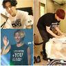 B.A.P BAP T-shirt Tee Yong Guk Zelo Tshirt Tee Kpop Himchan Dae Hyun Young Jae