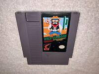 Wild Gunman (Nintendo Entertainment System, 1985) NES Authentic Game Excellent!