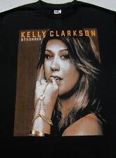 Kelly Clarkson live Hollywood Bowl concert Medium T-Shirt the fray