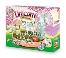 Mi Jardín Jardín Hadas Unicornio-Niños Divertido Juguete de actividad crecer y jugar crear conjunto
