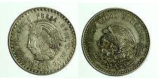 pci3591) Mexiko Mexico MESSICO 5 PESOS 1948