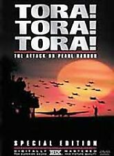 Tora! Tora! Tora! DVD, Martin Balsam, Sô Yamamura, Jason Robards, Joseph Cotten,
