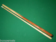 New Players S-PSPC Cocobola Sneaky Pete Pool Cue Billiards Stick Free Shipping