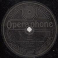 HEAR! Jazz Pre-War 78 JONES'S NOVELTY DANCE ORCHESTRA Gems on Peraphone