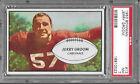 1953 Bowman #13 JERRY GROOM Cardinals PSA 7 NM