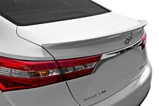 PAINTED SPOILER Deck Wing Factory Flush Type For: TOYOTA AVALON 2013-2018