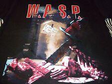 Wasp Vintage 1992 Tour Shirt ( Size L ) NEW Deadstock!!!