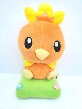 Pokemon Torchic Banpresto Electronic Plush Toy 2004 Japan Exclusive Tested Rare