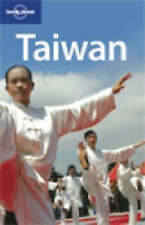 Lonely Planet Taiwan (Country Guide)-ExLibrary