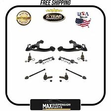 Ram1500 Pick Up 4x4 4.7L 5.7L Lower Control Arms Ball Joints Tie Rods & Links