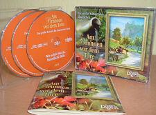 READER'S DIGEST- Am Brunnen vor dem Tore - Konzert des klassischen Liedes (3CDs)