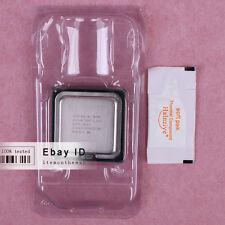 Intel Core 2 Duo E8500 SLB9K CPU 3.16/1333 AT80570PJ0876M LGA 775 100% work