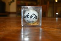BUCK O'NEIL signed autographed Golf Ball KC Monarchs Negro baseball league  RARE