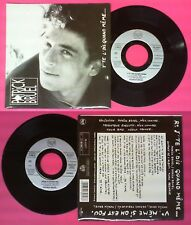 LP 45 7'' PATRICK BRUEL J'te l'dis quand Meme is on est fou 1989 no cd mc dvd