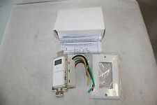 HUBBELL DT2000W WALL SWITCH