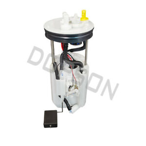 Dopson Fuel Pump Assembly fits for 09-14 Honda Jazz Fit City 17708-TF0-003
