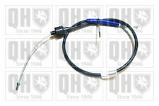 FOR FORD SIERRA MK1 2.3 1982-1987 CLUTCH CABLE