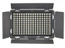 Vibesta Verata 160b bi-color LED On camera Testa Luce DSLR 160 LED