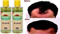 SBL Pure Jaborandi Homeopathy Hair Oil Prevents Hair Fall & Hair Growing 200ml