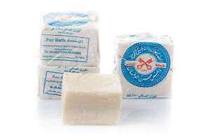 TOUKAN PALESTINIAN VIRGIN OLIVE OIL NABULSI SOAP FACTORY NABLUS SOAP BAR