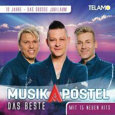 Musikapostel|Das Beste|Audio CD