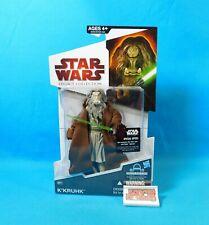K'kruhk BD57 Figure Star Wars Legacy Collection 2009 Hasbro New on Card