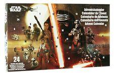 Star Wars Calendario dell'AVVENTO Düfte Gel Doccia Accessori