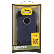 OtterBox Defender Series Case for iPhone 5/5S- Blue/Gray