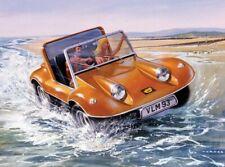 Airfix 1/32 Beach Buggy # A02412V