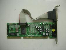 Wave Melody MF-1000 REV: 2.0 MIDI ISA