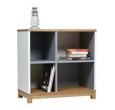 Shelf Bookcases Furniture with 4 Shelves