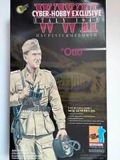 "dragon CYBER HOBBY EXCLUSIVE ITALY 1943 WWII HAUPTSTURMFUHRER ""Otto"" #70118"