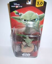 DISNEY INFINITY 3.0 Master Yoda Figure Character Star Wars Sealed Ships Fast
