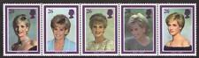 GB MNH STAMP SET 1998 Diana Princess of Wales SG 2021-2025 10% OFF FOR ANY 5+