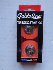 GUIDOLINE TISSU TRESSOSTAR 90 ORANGE / GUIDOLINE FABRIC TRESSOSTAR 90 ORANGE